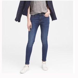 Banana Republic Zero Gravity Skinny Jeans